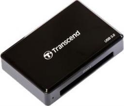 Czytnik Transcend CFast 2.0/CFast 1.1/CFast 1.0 (TS-RDF2)
