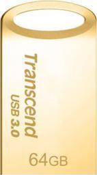 Pendrive Transcend JetFlash 710 64GB (TS64GJF710G)