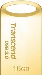 Pendrive Transcend JetFlash 710 16GB (TS16GJF710G)