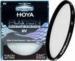 Filtr Hoya Fusion Antistatic UV 40,5 mm YSUV040