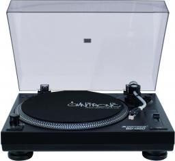 Gramofon Omnitronic BD-1320 czarny (10603048)