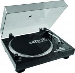 Gramofon Omnitronic BD-1390 czarny (10603041)