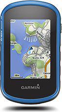 Nawigacja GPS Garmin eTrex Touch 25 incl. TopoActive (010-01325-02)
