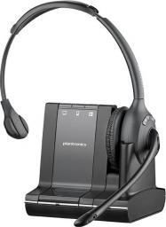 Słuchawki z mikrofonem Plantronics Savi W710M Nagłowne (84003-02)