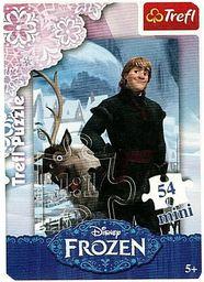 Trefl Mini Frozen 54 el. 19503  (5414119503)