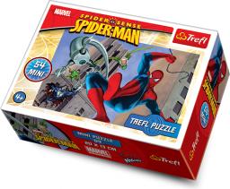 Trefl PUZZLE MINI SPIDER MAN - (919375)