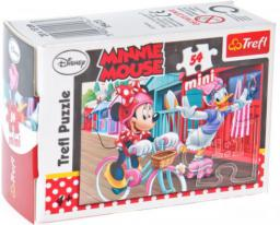 Trefl Puzzle Mini Minnie i Daisy 54 elementy (19473)