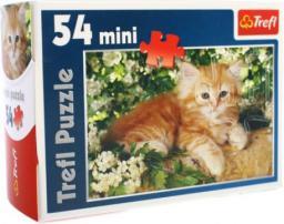 Trefl Puzzle Mini Słodkie Pupile 54 elementy (19426)