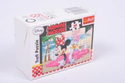 Trefl Puzzle Mini Minnie i Daisy 54 elementy (19475)