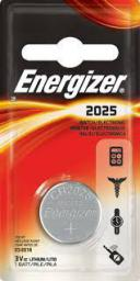 Energizer Bateria CR2025 1szt.