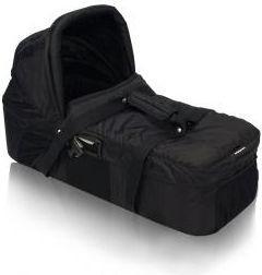 BABY JOGGER BBJ GONDOLA CITY MINI SINGLE/DOUBLE BLACK BJ95180 - A BJ95180