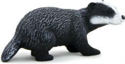 Figurka Animal Planet FIGURKA PLAST BORSUK 7CM 387033 ANIMAL PLANET - F7033