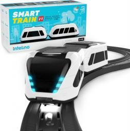 Intelino Smart Train – Inteligentny elektryczny pociąg akumulatorowy z torem
