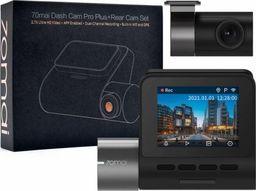 Wideorejestrator 70mai Dash Cam Pro Plus Midrive A500S + RC06 zestaw