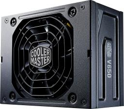 Zasilacz Cooler Master V650 SFX Gold 650W (MPY-6501-SFHAGV-EU)