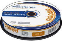 MediaRange DVD+R 4,7GB 10szt. (MR453)