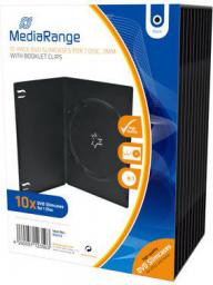 MediaRange DVD Leerbox (BOX33)