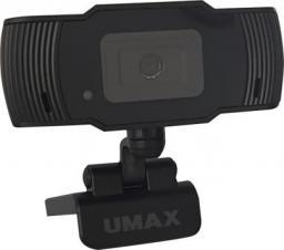 Kamera internetowa Umax Webcam W5 (UMM260006)