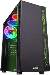 Obudowa 1stCOOL Rainbow 1 EVO ARGB (ML-RAINBOW1-AU-USB3-EVO)