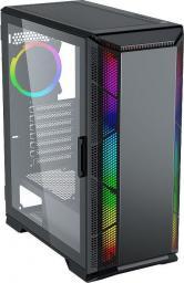 Obudowa EuroCase MLG Space RGB (MLGSPACE9)