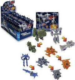 Tomy PM TRANSFORMERS FIGURKI T8816EU DISPL12 - T8816EU