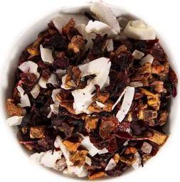 QUBA CAFE Herbata owocowa Quba Caffe - Pinacolada - 100g