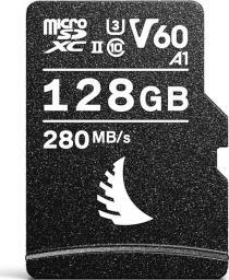 Karta Angelbird AV Pro MicroSDXC 128 GB Class 10 UHS-II/U3 A1 V60 (AVP128MSDV60)