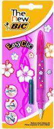 Bic Pióro wieczne Easy Clic Cherry (8794113)