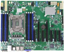 SuperMicro X10SRL-F (MBD-X10SRL-F-O)