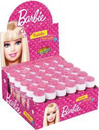 Mattel Bańki mydlane Barbie (262217)
