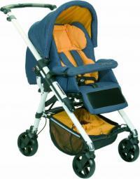 Wózek BABY JOGGER Jane Carrera Aniver (J2160 H63)