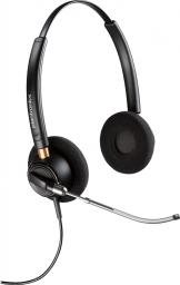 Słuchawki z mikrofonem Plantronics EncorePro HW520V (89436-02)