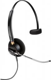 Słuchawki z mikrofonem Plantronics EncorePro HW510V (89435-02)