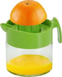 Excellent Housewares Wyciskacz DO CYTRUSÓW wyciskarka do owoców cytryny limonki pomarańczy z pojemnikiem 300 ml