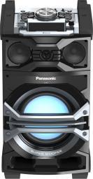 Wieża Panasonic SC-CMAX5E-K Czarna