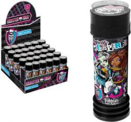 MY BUBBLE  MC  BAŃKI MYDLANE 55ML Monster High 36/288  - MH 55