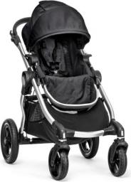 Wózek BABY JOGGER City Select Onyx (A BJ20410)