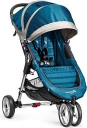 Wózek BABY JOGGER BBJ WOZEK CITY MINI SINGLE TEAL/GRAY 11429 - A BJ11429