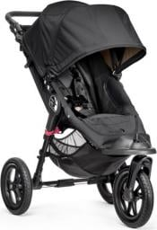 Wózek BABY JOGGER BBJ WOZEK CITY ELITE SINGLE BLACK 13410 - A BJ13410