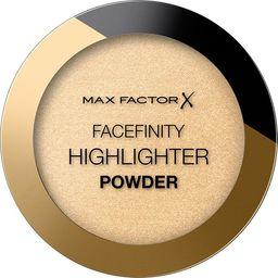MAX FACTOR Rozświetlacz Facefinity nr. 002 Golden Hour