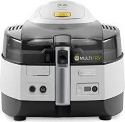 Frytkownica DeLonghi FH 1363/1 Multifry Extra (0125394016)