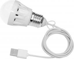 Ultron LED save-E 5 Volt USB 3 Watt (171669)