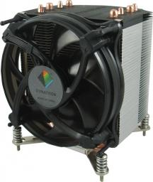 Chłodzenie CPU Inter-Tech K-17 (88885173)