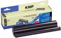 KMP Folia KMP F-P4 kompatybilna z Philips PFA 331 (71000,0021)