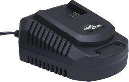 vidaXL Szybka ładowarka do akumulatorów Li-Ion 20 V, pojedyncza