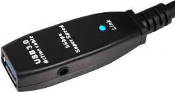 Kabel USB Club 3D USB 3.0 A/A (CAC-1403)