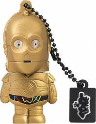 Pendrive Tribe Star Wars C3PO 16GB (FD007506)