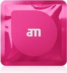 AM Lab Ściereczki antybakteryjne do ekranu 18 szt., różowe (85526-12)