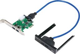 Kontroler LogiLink (PC0058)