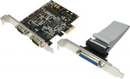 Kontroler LogiLink (PC0033)